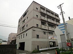 faire briller黒崎 (フェールブリエ黒崎)[2階]の外観