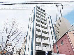 名古屋市営名城線 東別院駅 徒歩8分の賃貸マンション
