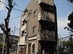 JIIビル[2階]の外観