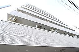 パレス大阪[5階]の外観
