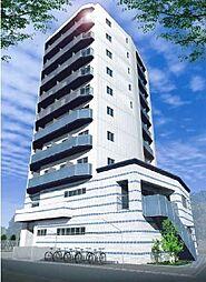S-FORT茅ヶ崎[4階]の外観