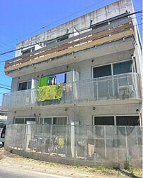千葉県習志野市実籾1丁目の賃貸マンションの外観