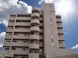 グランリジェール[6階]の外観