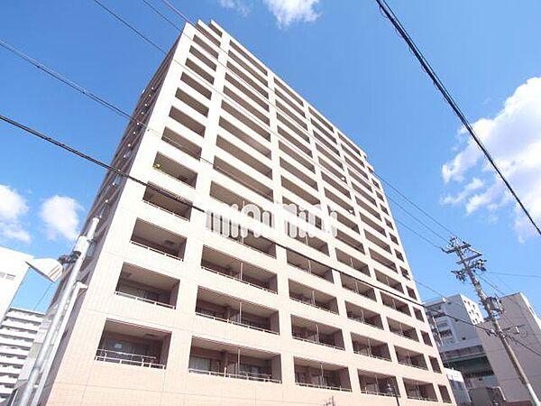 グラン・アベニュー名駅[10階]の外観