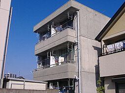 ファインハイツ[3階]の外観