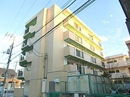 第3ロイヤルマンション[4階]の外観
