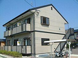 カーサ弐番館[103号室]の外観