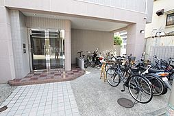 プティメゾン夙川江上町[3階]の外観