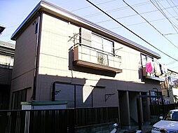 コ−ポエテルニテ[2階]の外観