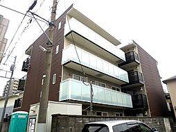 JHK浦和仲町[1階]の外観