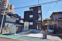 リブリ・Kawaguchi[305号室]の外観