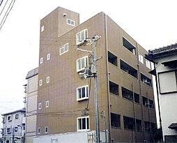 クレール寝屋川[3階]の外観
