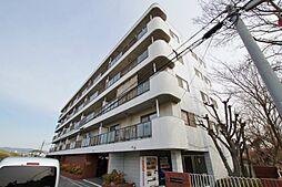 レオハイムKOYA[4階]の外観