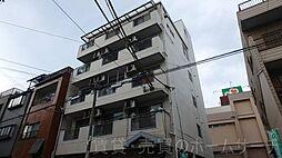 コーポサンライズ[3階]の外観