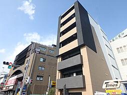 CRASIS夙川駅前[6階]の外観