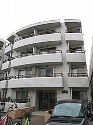 ツインビルいとう2号館[2階]の外観