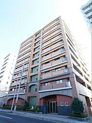 パデシオン京都駅北[206号室]の外観