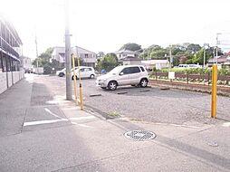 中神駅 0.7万円