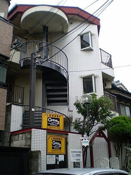 フライングブルー 3階の賃貸【大阪府 / 東大阪市】