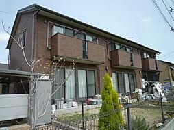 [タウンハウス] 岡山県倉敷市北畝3丁目 の賃貸【/】の外観