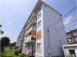 兵庫県神戸市垂水区上高丸1丁目の賃貸マンションの外観