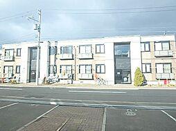 元町グランビレッジD[2階]の外観