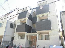 FStyle南安井町[2階]の外観