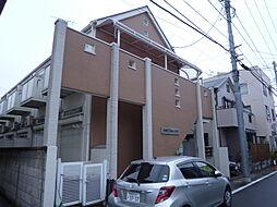 ジュネパレス松戸第506[201号室]の外観