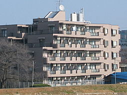 ライオンズマンション八王子第6[5階]の外観