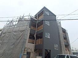 今川ビル[302号室]の外観