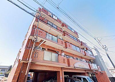 平成3年築、東山線「高畑」駅より徒歩5分で通勤通学も便利。