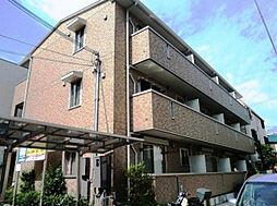リヴェール香里園[2階]の外観