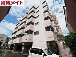 津新町駅 2.9万円