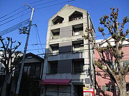 アコーズタワー神戸イースト[5階]の外観