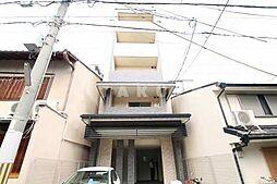 ジェンティーレ[2階]の外観