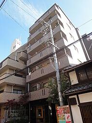 アマデウス麩屋町二条[7階]の外観
