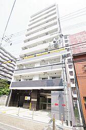 プレミアムステージ新大阪駅前2