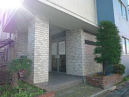 メゾン・ダイトウ[3階]の外観