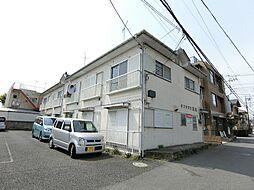 [テラスハウス] 神奈川県相模原市中央区相生2丁目 の賃貸【神奈川県 / 相模原市中央区】の外観