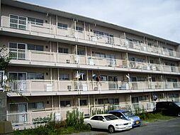 神奈川県横浜市磯子区洋光台の賃貸マンションの外観