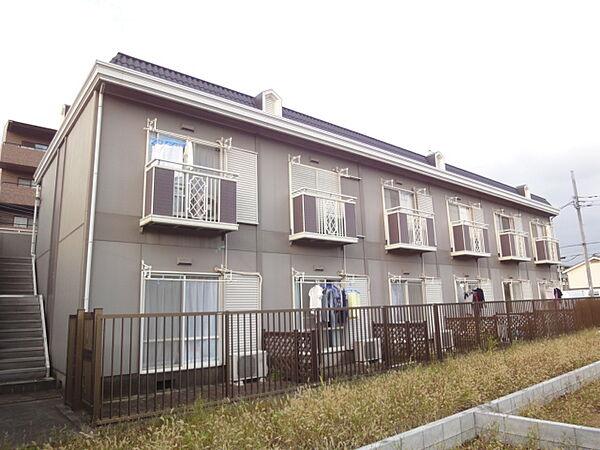 ハイツピア16 2階の賃貸【東京都 / 八王子市】