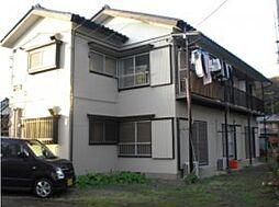 第2ハイツナカシモ[102号室]の外観