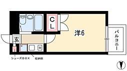 熱田駅 3.2万円