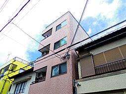 大阪府大阪市生野区新今里5の賃貸マンションの外観