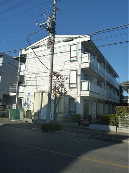 アイランズ 3階の賃貸【埼玉県 / 熊谷市】
