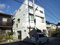 伊藤コーポIII[1階]の外観