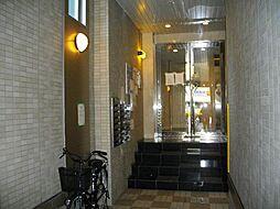 愛知県名古屋市中村区名駅3の賃貸マンションの外観