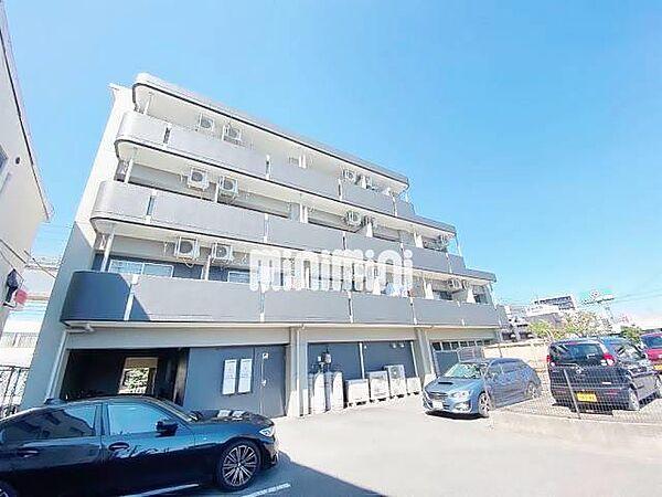 UNAX-V 4階の賃貸【愛知県 / 長久手市】