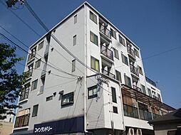 パークハイムイトウ[4階]の外観