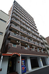 大阪府大阪市西区九条南3丁目の賃貸マンションの外観